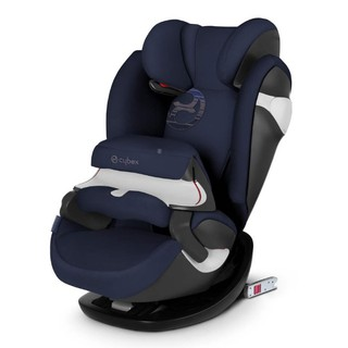 商品諮詢 CYBEX Pallas M-Fix Denim Blue 2018 ISOFIX