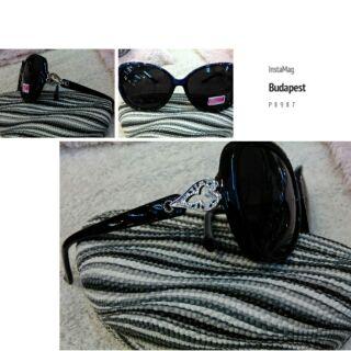 【睛品生活館】流行 時尚 偏光太陽眼鏡