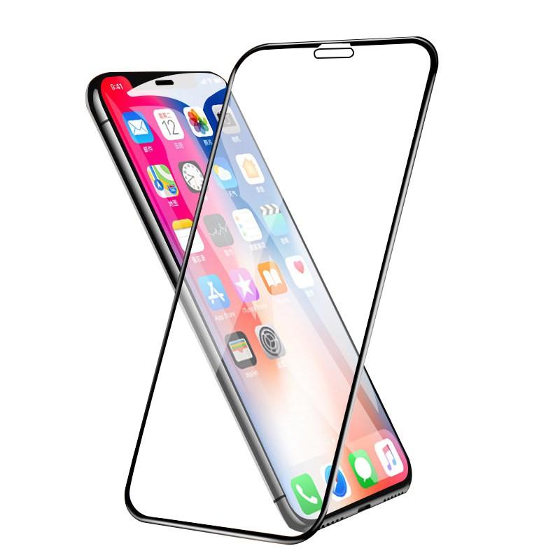 iphoneX滿版玻璃貼 玻璃保護貼 犀牛盾iphone8 iphone7 iphone6 plus螢幕保護貼 玻璃貼