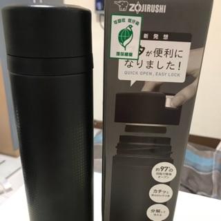 象印 保溫瓶600ml (二手)