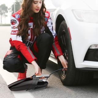 車載吸塵器車用無線大功率家車兩用車內吸塵器四合一汽車充氣泵