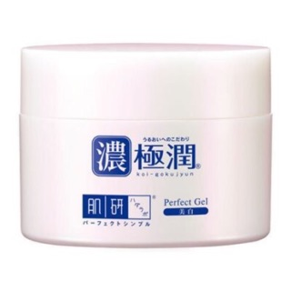 肌研 濃極潤 五合一 完美潤白保濕凝露 完美多效美白凝露