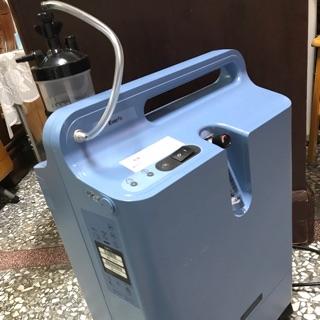(8成新)飛利浦 Philips 製氧機