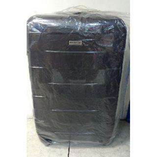 American tiger 深灰色 海關 abs鎖 硬殼/行李箱 20吋/24吋