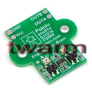 TW6361 / Encoder for Pololu Wheel 42x19mm
