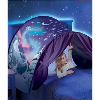預購 折疊兒童帳篷 Dream Tents 星空夢幻帳篷 室內床上蚊帳 哄小孩睡覺神器