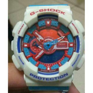 G-SHOCK GA-110AC