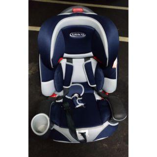 Graco幼兒成長型輔助汽車安全座椅