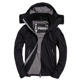 Superdry Arctic Hooded Cliff Hiker
