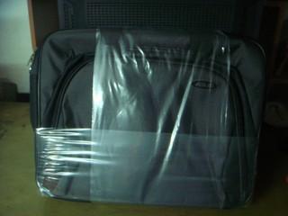 ASUS 華碩 15吋 原廠 筆電包/時尚菁英 - 多功能商務電腦手提包//電腦包/防震袋兩用公事包
