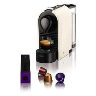 Nespresso U頂級膠囊咖啡機