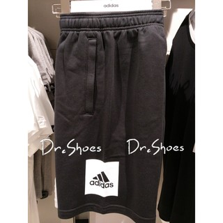 ~Dr Shoes ~BK7464 Adidas Athletics Short 男裝黑色