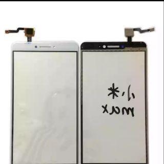 小米max面板