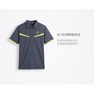 SONORA尚諾奈-R11002-彈力機能POLO衫-男裝