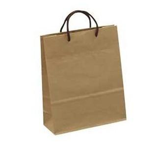 牛皮紙袋 大4K(方型) 25入