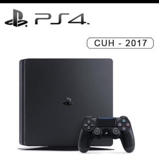 PS4 slim 500G CUH-2017
