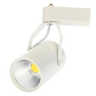 5W AC85-265V 450LM COB軌道LED聚光燈