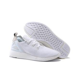 Adidas ZX FLux adv Flux白色 男鞋 40-46