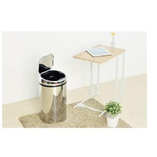 不鏽鋼智能感應式垃圾桶-12L/紙簍桶/雜物桶/垃圾桶/紙簍桶 PBL89