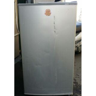 [中古] 三洋120L 單門冰箱 小冰箱 冷藏小冰箱 套房冰箱 台中大里二手冰箱 台中大里中古冰箱 修理冰箱 維修冰箱