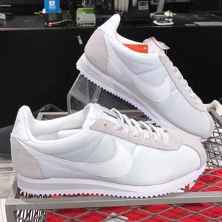 Nike 粉嫩綠 阿甘鞋
