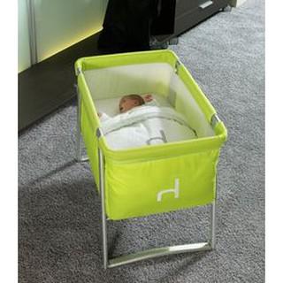 (二手,可議價)Babyhome西班牙嬰兒床