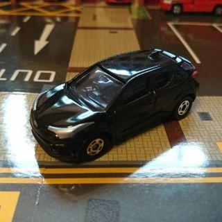 Tomica Toyota c-hr