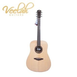 Veelah V1-D 民謠吉他 大全配 41吋