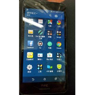 HTC 728不讀卡零件機