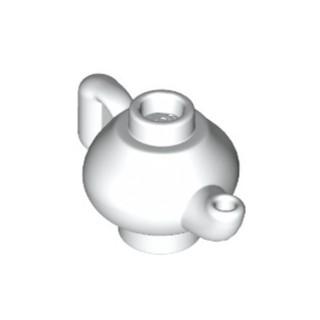 LEGO 樂高 70620 70618 白色 白茶壺 全新品 , 配件 旋風忍者 NINJAGO City 船 茶壺
