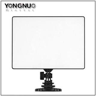 【EC數位】 永諾LED攝像燈YN300 Air可調色溫 機頂LED持續燈 永諾首款貼片LED攝像燈產品 補光燈 太陽燈