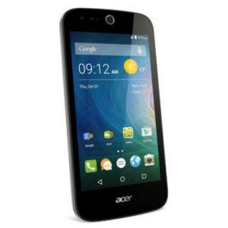 Acer Liquid Z330 8G,1G, 4G 黑色手機