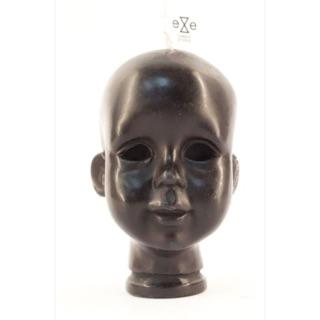 Eye candle studio黑色嬰兒手工蠟燭