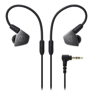 鐵三角 ATH-LS70 雙動圈耳塞式耳機 店面提供試聽 宏華資訊