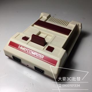 MINI 紅白機 Mini Family Computer Famicom FC NFC 內建400款 月光寶盒4S X