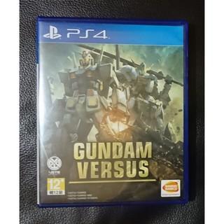 PS4 二手 鋼彈對決 中文版
