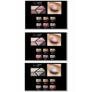 日本最新KATE奢光燦媚眼影盒 顯色度高 部落客推薦