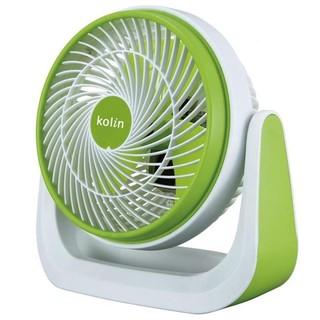 Kolin 歌林-馬卡龍9吋空氣循環扇(綠) KFC-MN925-G