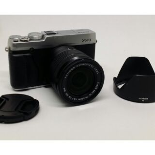 Fujifilm XE1 XC16-50mm