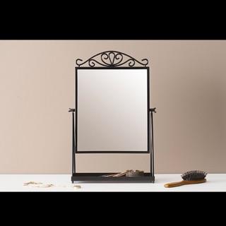 Ikea鏡子收納裝飾大鏡子置物