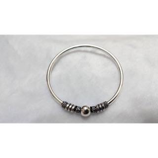 泰國銀手環
