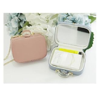 BT代購多用途小物盒/煙盒~~可愛行李箱款