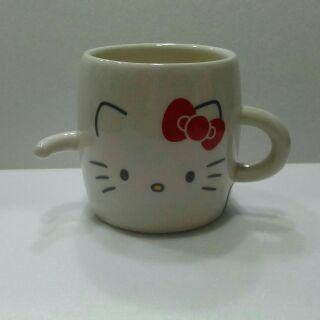 Hello kitty 2012年特殊造型馬克杯