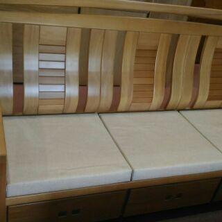 實木椅坐墊 和室墊 椅墊