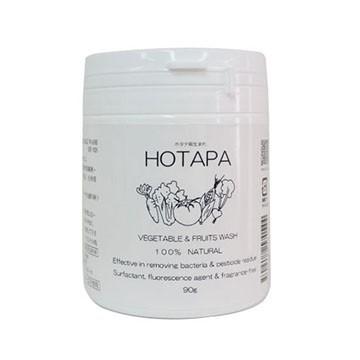 """"""" 日本 """" HOTAPA  -  蔬果清洗粉"""
