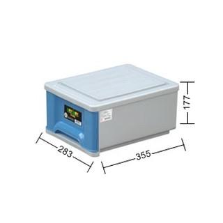 K092抽屜整理箱