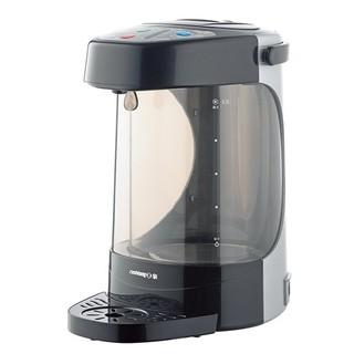 。預購。雙喬國際 【日象】3.5L微電腦四段定溫電動電熱水瓶     ZOP-9835G