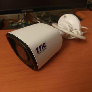 TTIC IP-C600 IPCAM 支援poe