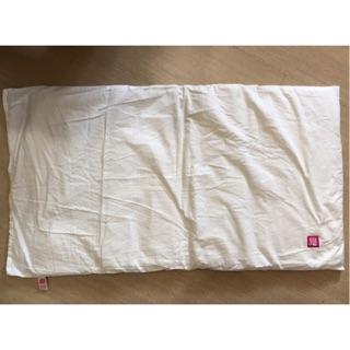 Mamaway媽媽喂 透氣乳膠床墊 /芬蘭紙箱嬰兒床墊