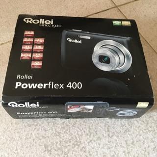 Rollei 數位相機